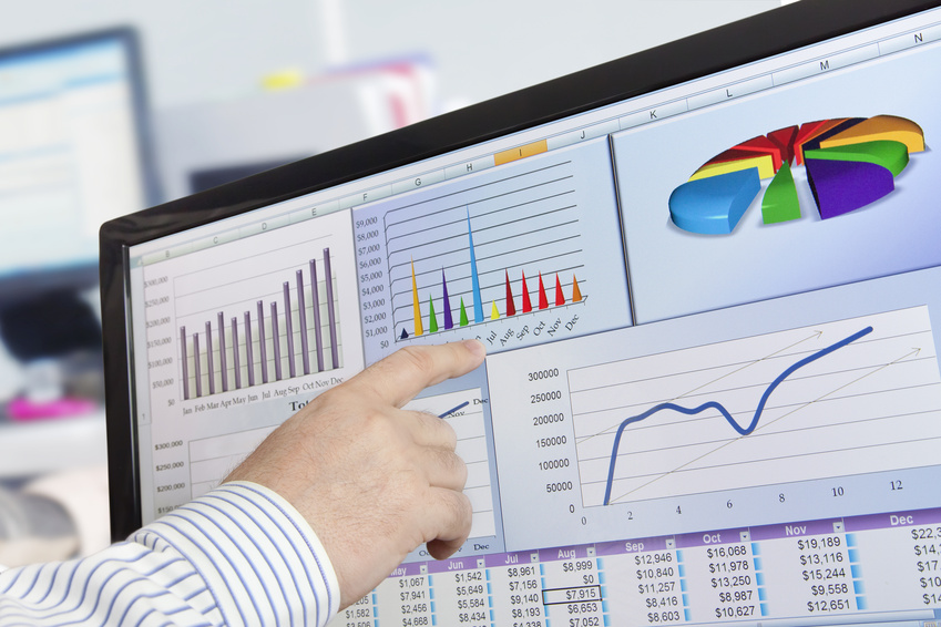 E-handel statistik