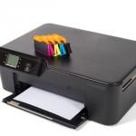 Blækpatroner og printer
