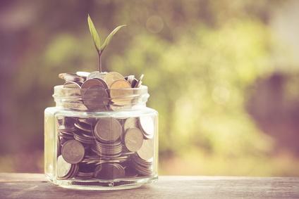 Penge og låneformer